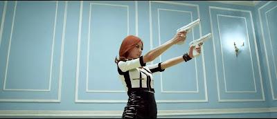 Ladies' Code EunB Bad Girl