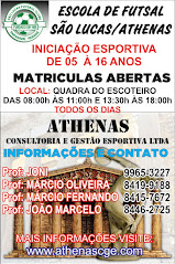 FUTSAL SÃO LUCAS/ATHENAS