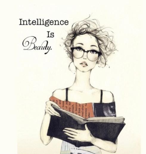 La beauté de la lecture