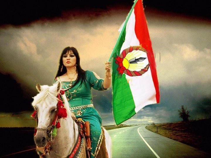 kurdistan historia
