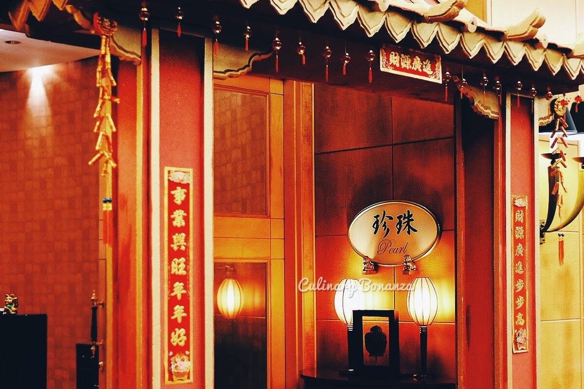 Pearl Chinese Restaurant at JW Marriott Jakarta (www.culinarybonanza.com)