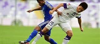 بث مباشر مباراة العين والنصر الاماراتي كأس السوبر