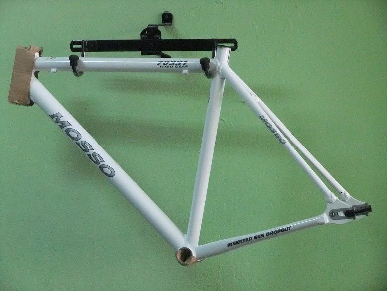 Frame Mosso Fixie 703S1