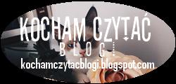 Kocham Czytać Blogi