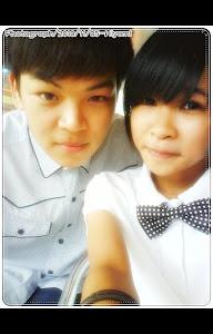 康霖 & MS MOMO ♥