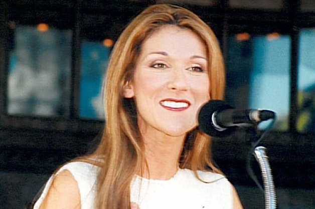 celine dion was born in a small town in montreal