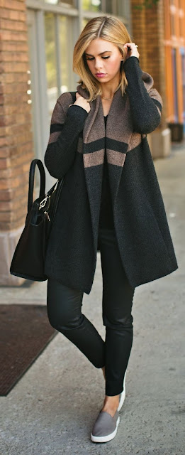 Casual and Comfort winter outfit
