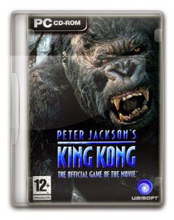 Download Peter Jackson King Kong  The Official Game (ENG   PC)