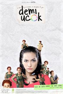 film indonesia terbaru demi ucok 2013