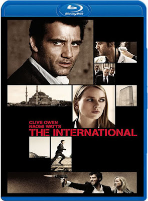 The International 2009 Dual Audio BRRip 300mb