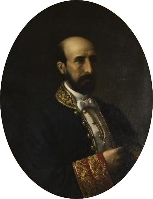 José María Estrada