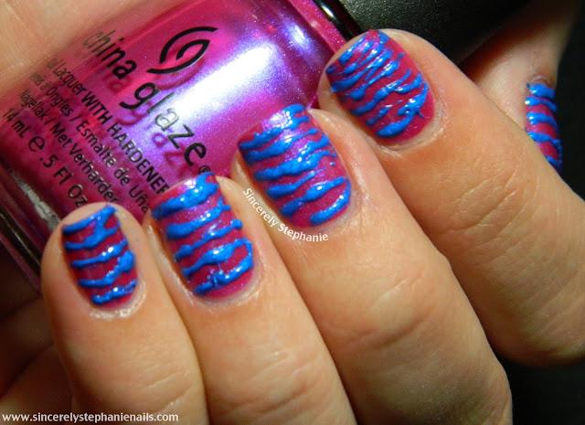 sugar spun nail polish