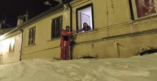 Capracotta_Italy_snowfall