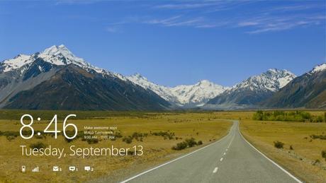 4 اشياء لابد ان تعرفهم عن Windows 8 Metro