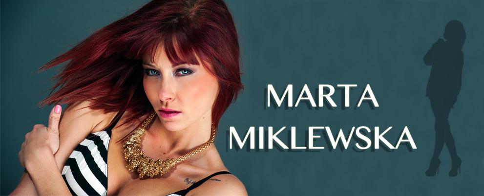 Marta Miklewska