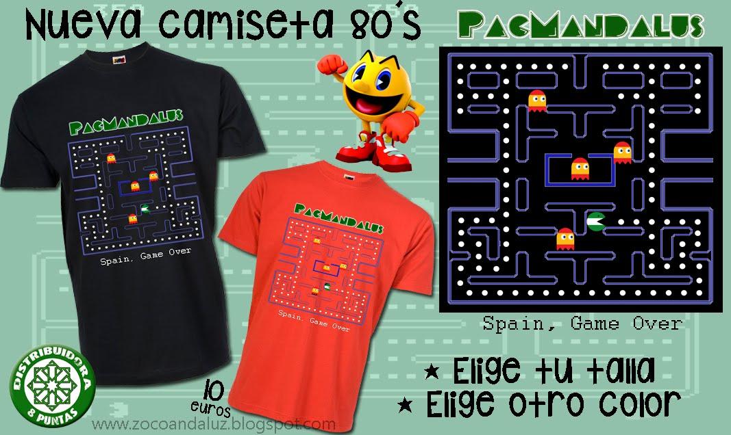 PacMandalus