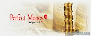 Cara Mendapatkan Uang Dollar di Perfect Money
