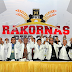 Rakornas PKS Hasilkan 14 Program Prioritas Khidmat untuk Rakyat