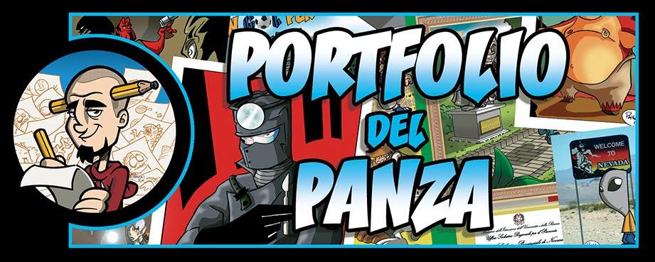 Portfolio del Panza