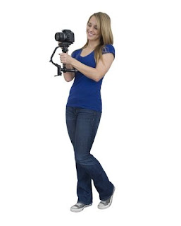 handheld camera stabilizer,