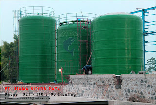 FRP Storage Tank for Chemical