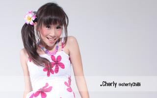 Foto Cherly Chibi - Cherrybelle