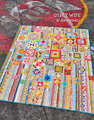 gipsy wife quilt along