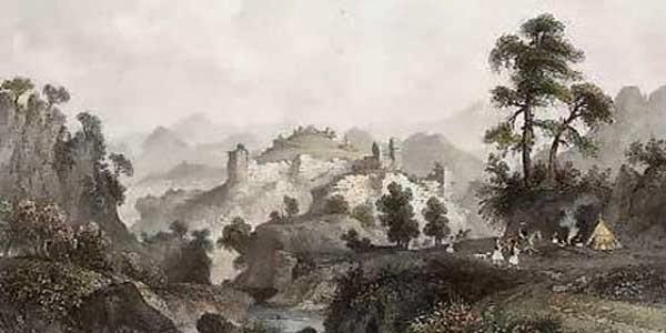 Κωνσταντίνος Π. Δάρμος, Οι Αρχαίοι Ποταμοί της Αργολίδας (απόσπασμα)