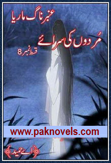 Murdoon Ke Saraye by A Hameed