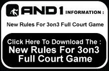 New Game Rules