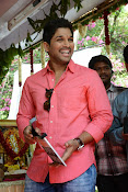 Allu Arjun Stylish Photos Gallery-thumbnail-12