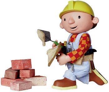 LEGO 3284 Duplo - Bob el constructor - amazones