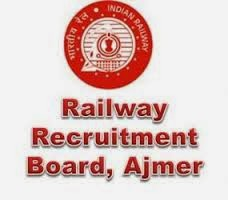 RRB Ajmer Employment News
