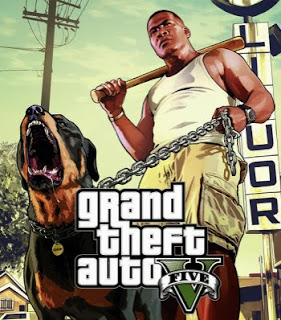Grand Theft Auto 5 gameplay torrent links