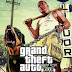Grand Theft Auto 5 iSO Game Downloaded
