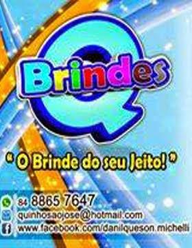 Q Brindes