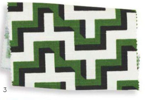 JIGSAW Cotton 2013 Fabrics Graphics Pattern