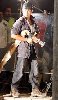 Sachin-Photo-Shoot-Fire-Fighter
