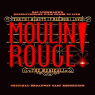 CD REVIEW: Moulin Rouge!