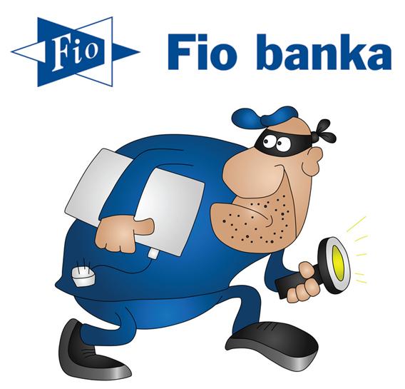 Pokud máte Fio banku, zbystřete!