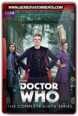 Doctor Who 9ª Temporada – Torrent Legendado (2015)