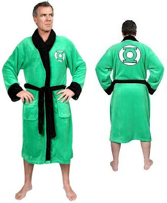 Creative Bathrobes and Cool Bathrobe Designs (25) 11