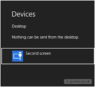 15 Shortcut Windows 8 Yang Perlu di Coba