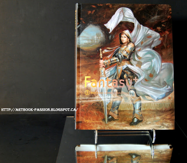 artbook fantasy magic gathering warcraft warhammer