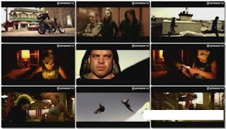 Starkillers & Bl3Nd – Xception (2013) 1080p Free Download