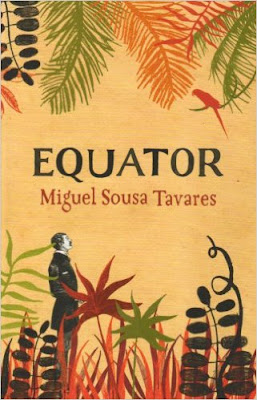 equator, miguel sousa tavares., book review