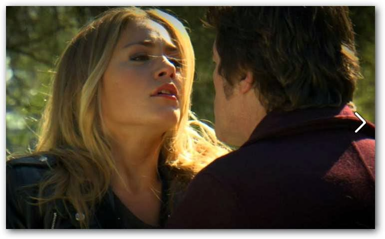 Mientras Digo intentó poner fin a su relación con Emma, pero ella no ...