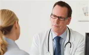 Visita a un médico en los sueños