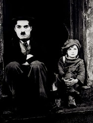 Charles Chaplin. The Kid, 1921