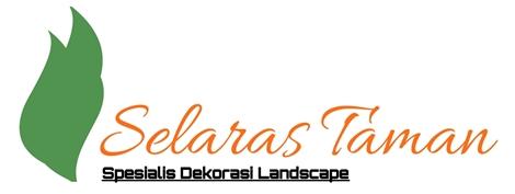 Selaras Taman (Dekorasi Landscape)